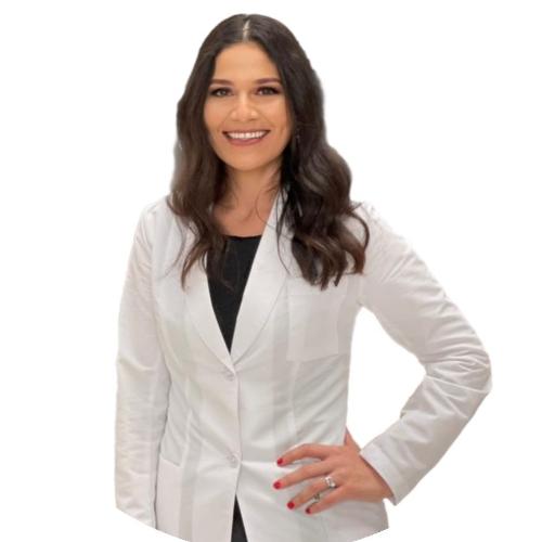 Gabriela Carillo Arechiga