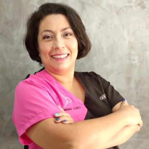 Gabriela Pérez Montaño