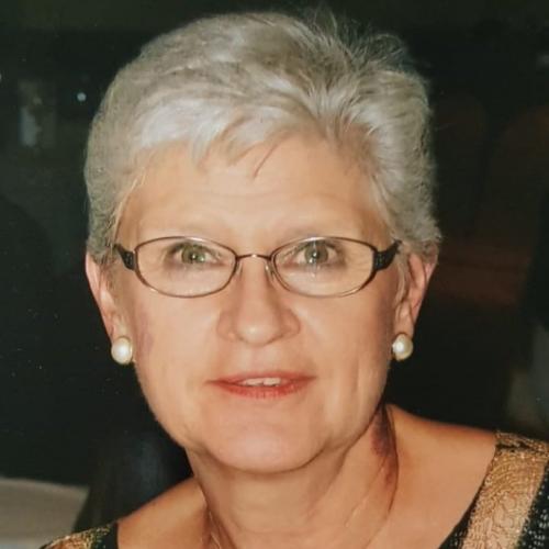Maria Eugenia Watty De Urquidi