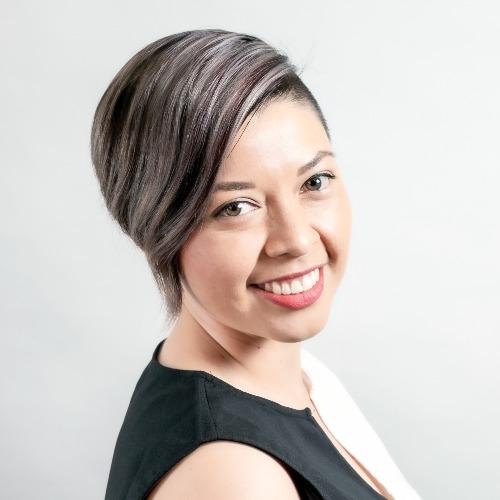 Amanda Cristina Vázquez Zurita