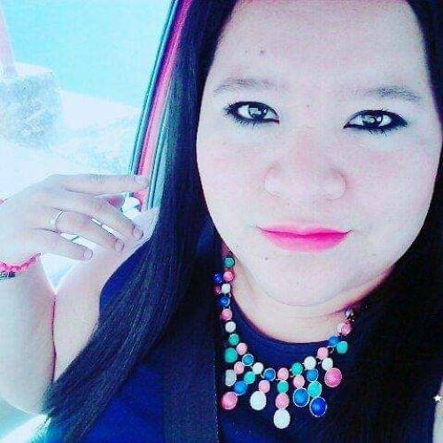Isis Araceli Hernández Morales