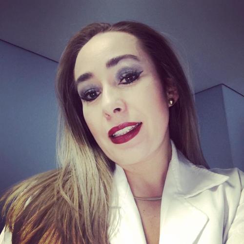 Abril Del Carmen Isaias Preciado
