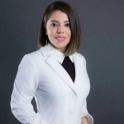 Nadia Villegas