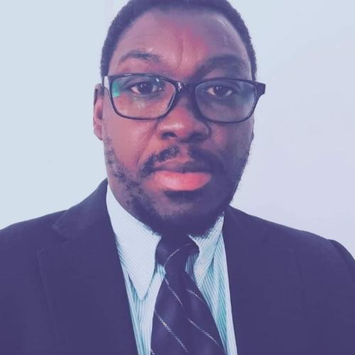 Dr. Moïse Lindor