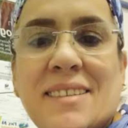 Dra. Belia Rosa Valdes Martínez