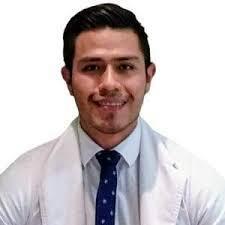 Julio Daniel Alvarado Aragon