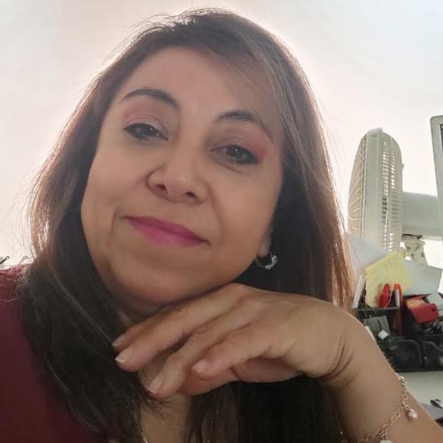 Concepción Gabriela Muñoz Arrieta