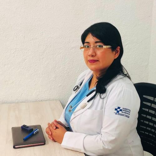 Guadalupe Guzmán Rosales