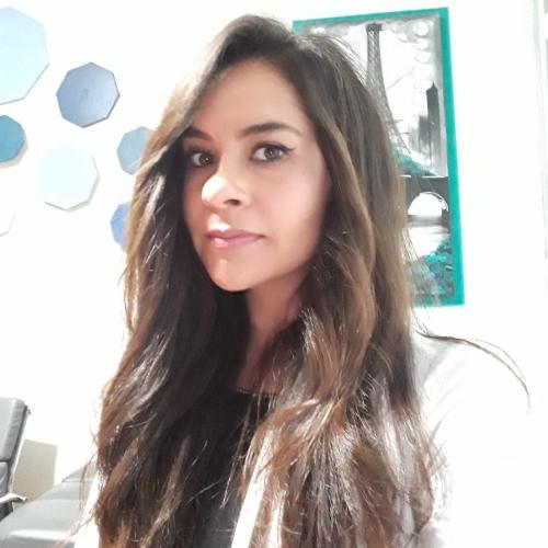Sandra Sauceda Padilla
