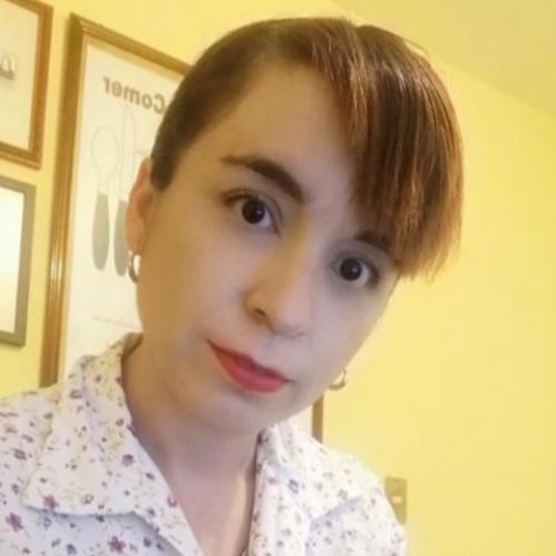 Ana Gabriela Luna Estrada