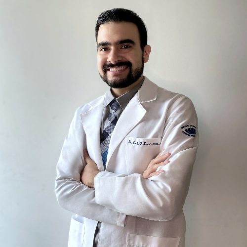 Carlos Francisco Navas Villar
