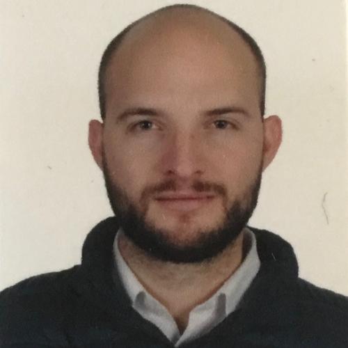 Juan Antonio Pages Ureña