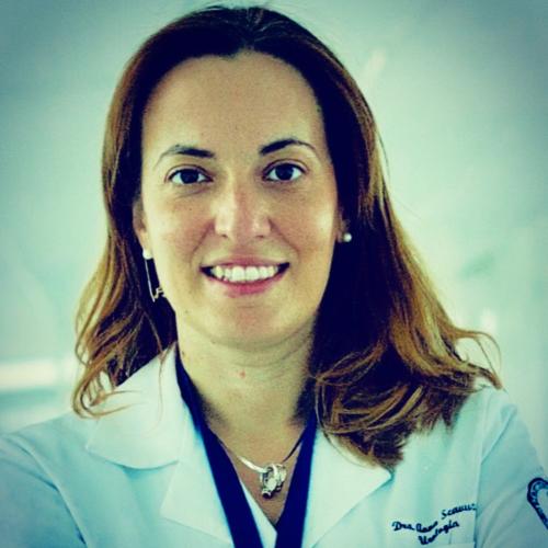 Anna Scavuzzo