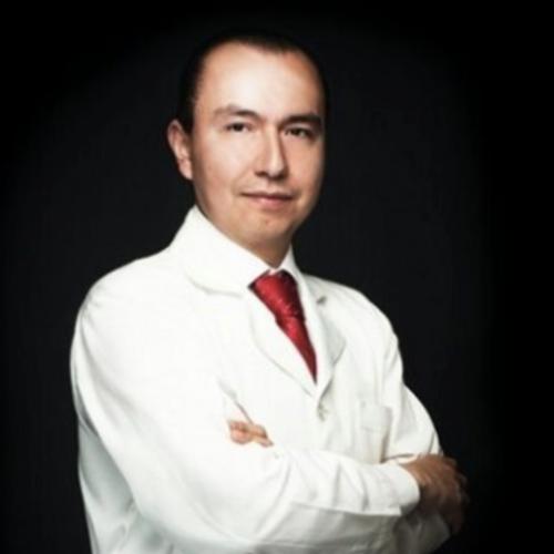 Cesar Augusto Vega Lopez
