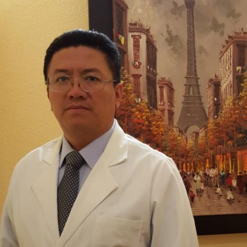 Dr. José Octavio Andrade Cruz
