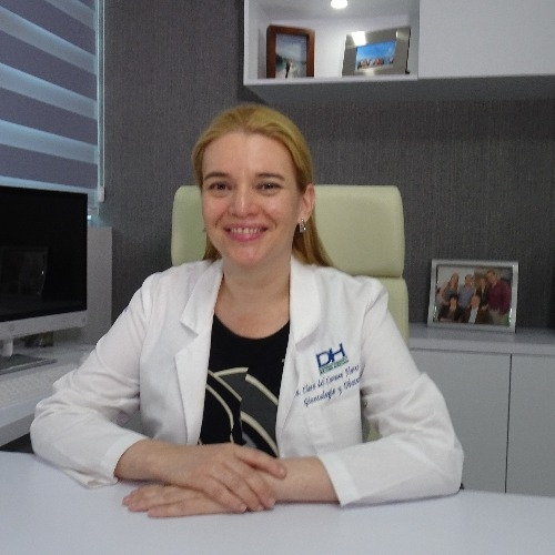 Clara Del Carmen Flores Acosta