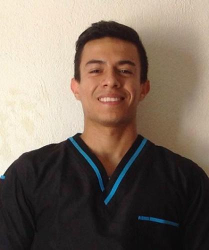 Isidro Andres Herrera Gómez