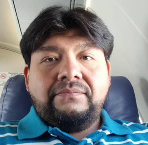 Dr. Guillermo Rodrigo Scot Luna