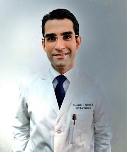 Dr. Alejandro Audiffred Mayoral