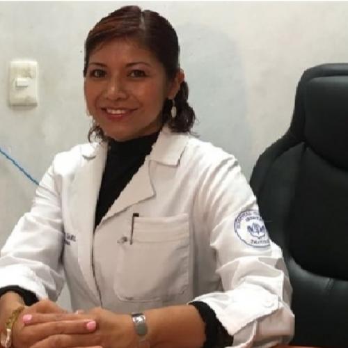 Martha Cruz Garcia