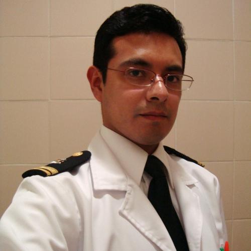 David Edoardo Torres Guerrero