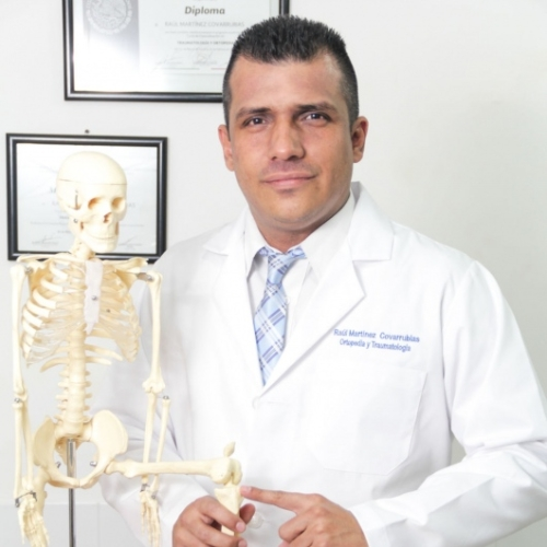 Raúl Martínez Covarrubias