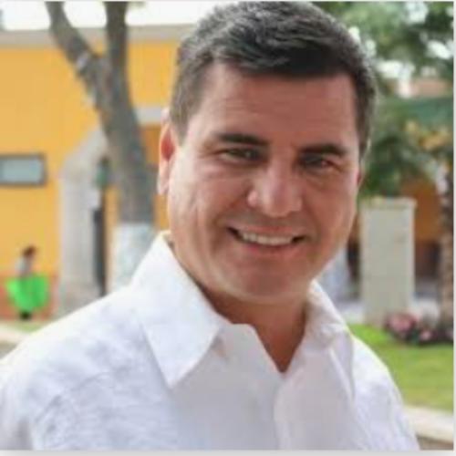 Lucio Becerra López