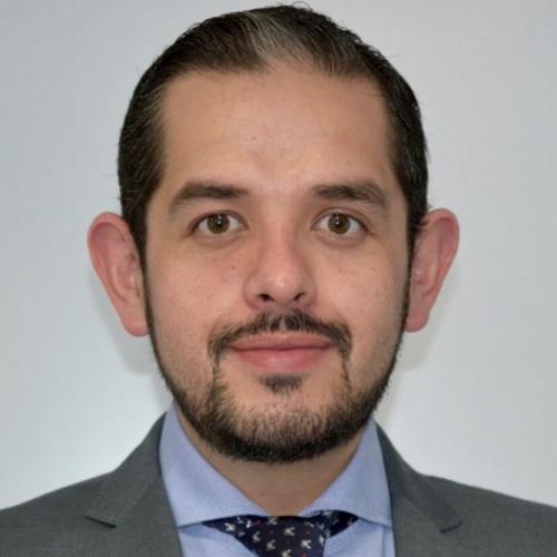 Alberto Sánchez Martínez
