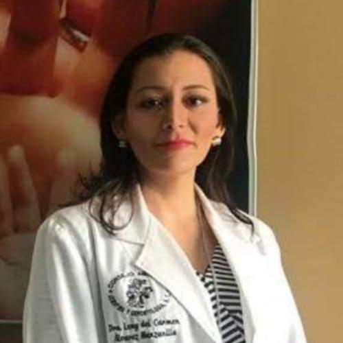 Leny Del Carmen Alvarez Manzanilla