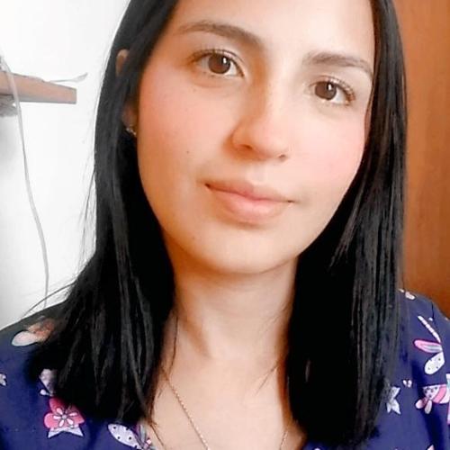 Paula Andrea González Aguinaga