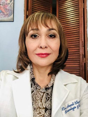 Araceli Chavira Estañol
