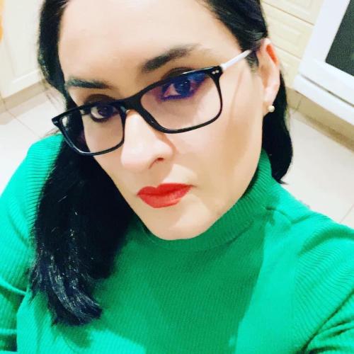 Monica Rebeca Neri Martinez