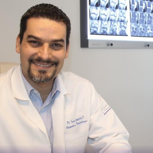 Luis Israel Gonzalez Delgadillo