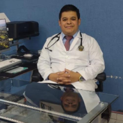Fredy Ignacio Mejía