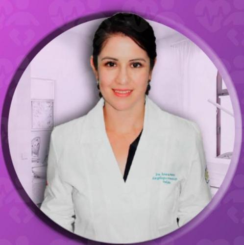 Zita Jimena Montiel Mendoza