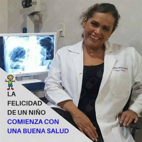 Gabriela Ambriz Gonzalez