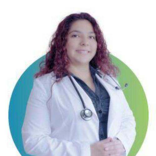 Susana Angélica García Yáñez