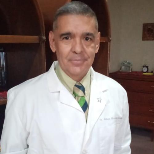 Rubén Morales Urzua