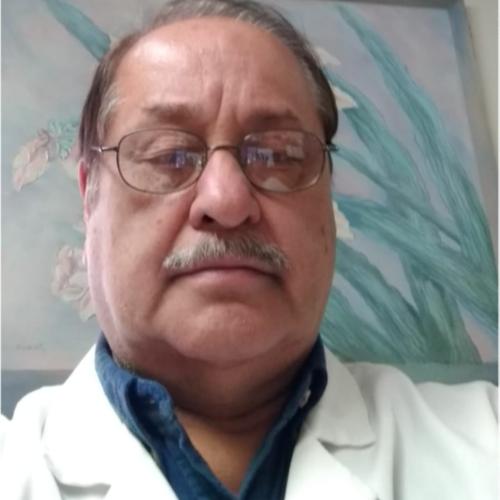 Miguel Naranjo Ahumada