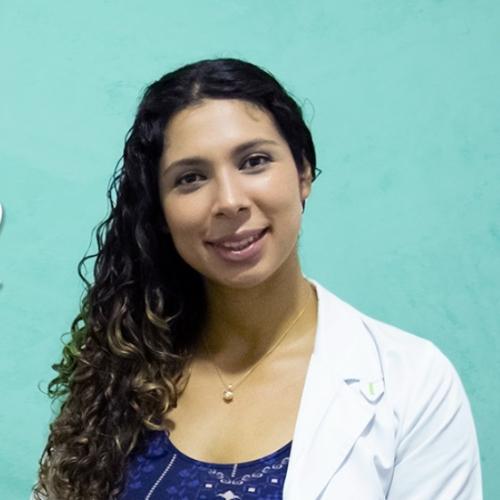 Dra. Arianna Vidrio Salazar