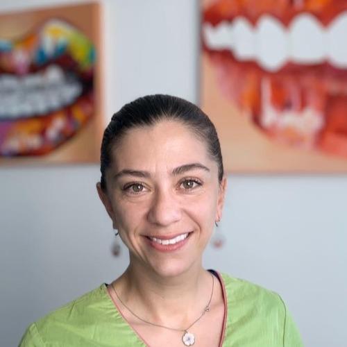 Claudia Ivette Gonzalez Gomez