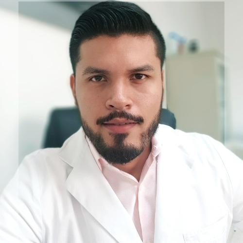 Pedro Ivan Moreno Ley