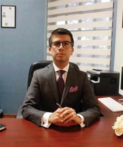 Rodrigo Marcel Chavez Colunga