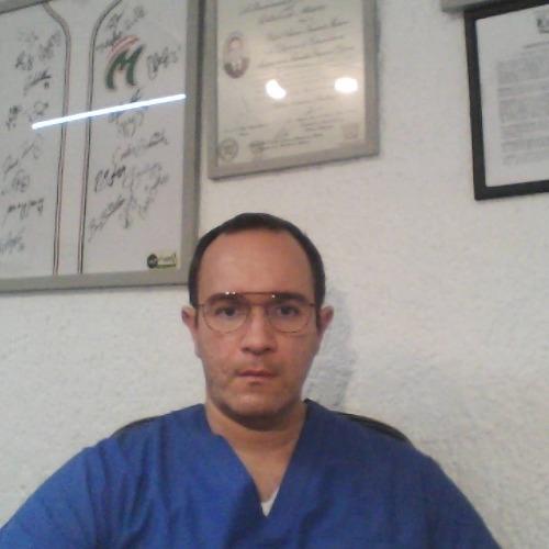Rafael Antonio Navarrete Medrano