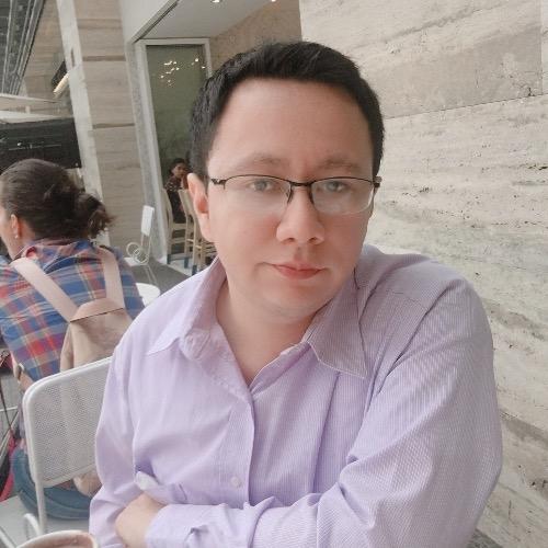 Horus Ramses Ortega Navarro