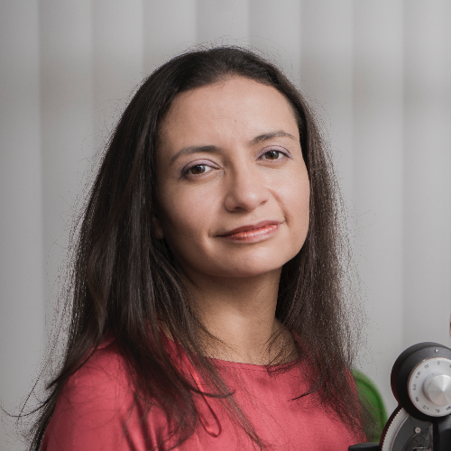 Ana Beatriz Medina Pérez