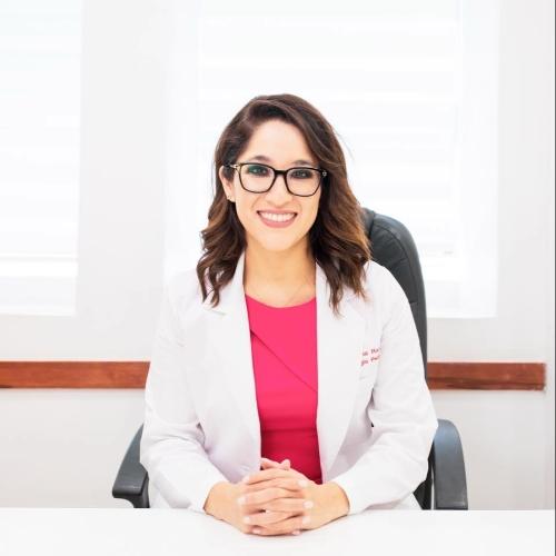 Irma Ramírez Patiño