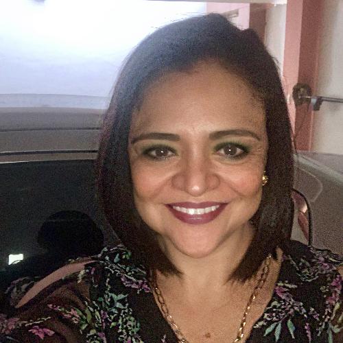 María Del Rocío Luque Ventura