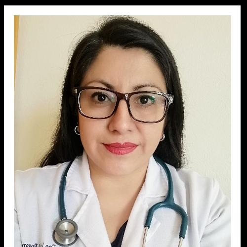 Marisol Rosario Pérez