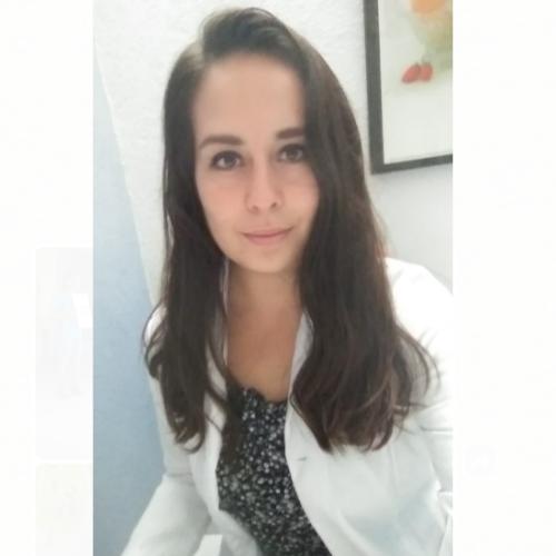 Verónica Del Carmen Ramos González